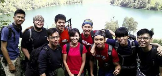 Pakej Hiking Gunung Semeru 3 Hari 2 Malam