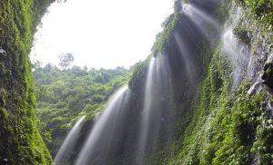 Pakej Percutian Bromo Madakaripura Waterfall