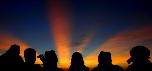 Pakej Percutian Bromo Sunrise 2 Hari 1 Malam