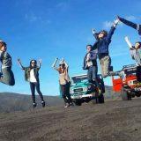 Pakej Percutian Gunung Bromo 3 Hari 2 Malam