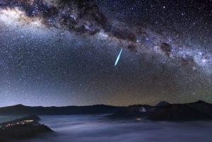 Pakej Percutian Gunung Bromo Milky Way