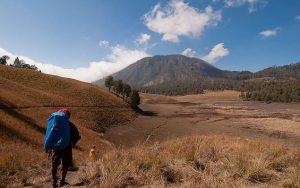 Pakej Percutian Bromo Semeru Hiking 4 Hari 3 Malam