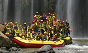 Pakej Percutian Bromo Songa Rafting 2 Hari 1 Malam