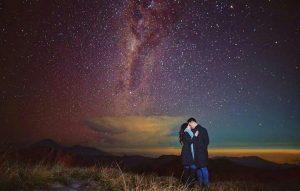 Pakej Percutian Bulan Madu Ke Gunung Bromo