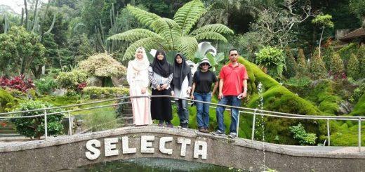 Pakej Percutian Ke Malang Surabaya 2 Hari 1 Malam