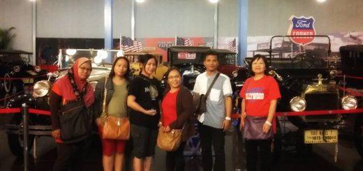 Pakej Percutian Ke Malang Surabaya 3 Hari 2 Malam