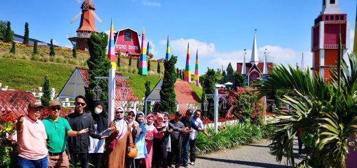 Pakej Percutian Ke Malang Surabaya 4 Hari 3 Malam