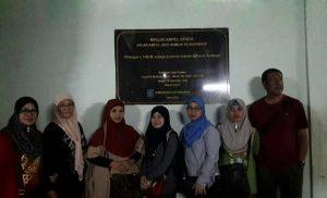 Pakej Ziarah Wali Songo Di Surabaya