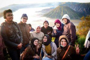 Bukit Cinta, Tempat Pelancongan Di Sekitar Gunung Bromo