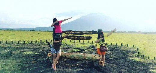 Pakej Percutian ke Kawah Ijen Baluran Surabaya
