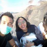 Pelancongan Gunung Bromo Crater Surabaya
