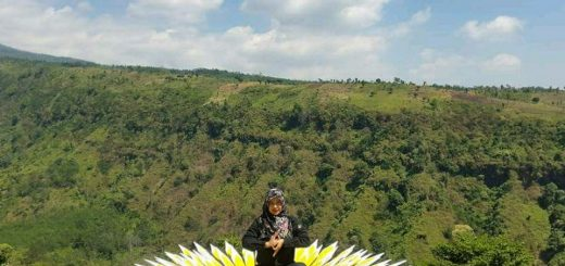 Forest Park Madakaripura Surabaya
