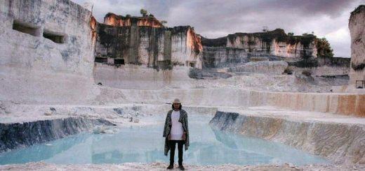 Bukit Jaddih, Pelancongan Menarik Di Surabaya