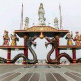 Sanggar Agung Surabaya Indonesia