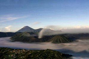 Best Spot Sunrise Di Bromo Surabaya