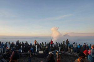 Itinerary Pakej Bromo Malang 3 Hari 2 Malam