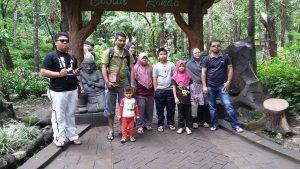 Itinerary Pakej Bromo Malang 4 Hari 3 Malam