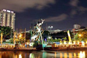 Pakej Cuti Sekolah Ke Surabaya