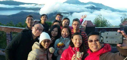 Perkhidmatan Pelancongan Surabaya