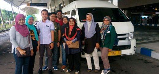 Perkhidmatan Supir Di Surabaya