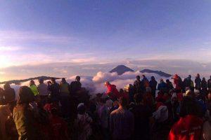 Tempat Yang Wajib Dilawati Di Gunung Bromo