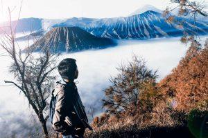 Trip Pakej Bromo Malang 4 Hari 3 Malam