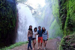 Blawan Ijen Waterfall Surabaya