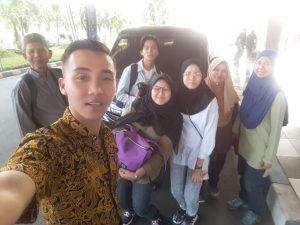 Aktiviti Pakej Percutian Surabaya 4 Hari 3 Malam