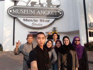 Aktiviti Percutian Surabaya 4 Hari 3 Malam