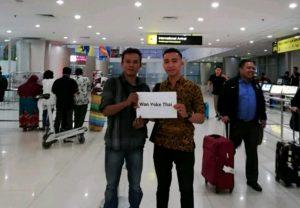 Aktiviti Percutian Surabaya 5 Hari 4 Malam