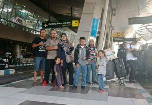 Aktiviti Percutian Surabaya Bromo 2 Hari 1 Malam