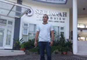 Aktiviti Percutian Surabaya Bromo Malang