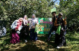Percutian Surabaya 4 Hari 3 Malam – Rozaira Akma