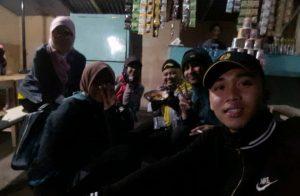 Percutian Surabaya 4 Hari 3 Malam - Rozaira Akma