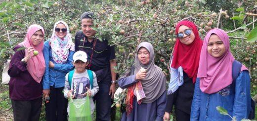 Percutian Surabaya 4 Hari 3 Malam – Nazri