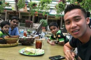 Percutian Surabaya 4 Hari 3 Malam - Nashimah