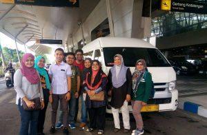 Percutian Surabaya 5 Hari 4 Malam – Tarmizi