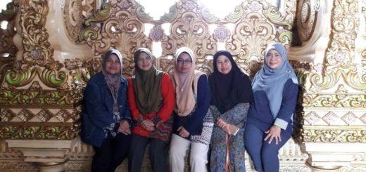 Misteri Masjid Jin di Malang Surabaya