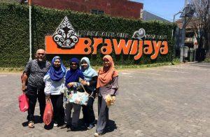 Pakej Percutian Surabaya Bromo Malang - Nurain