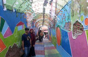Percutian Surabaya Bromo Malang – Aziemah