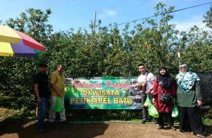 Percutian Surabaya Bromo Malang - Aziemah