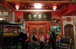 Percutian Surabaya Bromo Malang – Sabariah