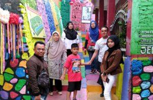 Percutian Surabaya Bromo Malang - Norhayati