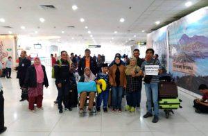 Percutian Surabaya Bromo Malang - Nurhayati