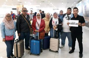 Percutian Surabaya Bromo Malang - Sabariah