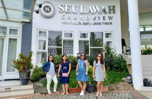 Pakej Percutian Surabaya 6 Hari 5 Malam – Rose