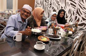 Pakej Percutian ke Malang Surabaya – H.Hussien