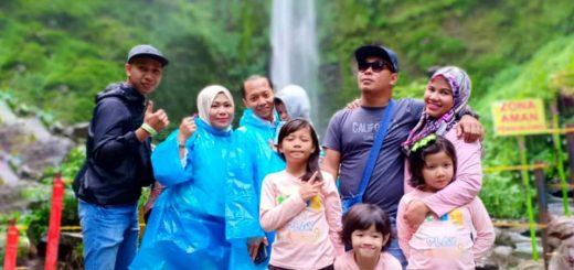 Pakej Percutian Surabaya Bromo Malang - Lily