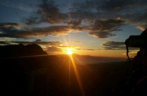 View Terbaru di Gunung Bromo Surabaya