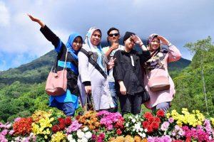 Pakej Percutian Ke Malang Surabaya – Jamilah